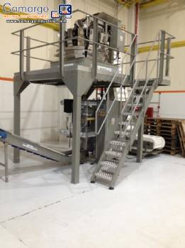 Vertical packing machine Masipack