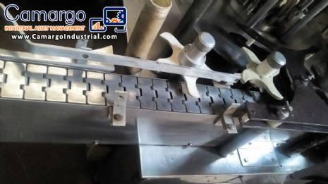 Rotary filling LCB 500 ml