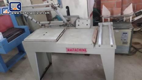 Conjugated sealer Packmachine