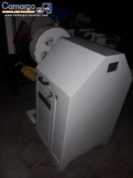 Hot water generator Hebleimar