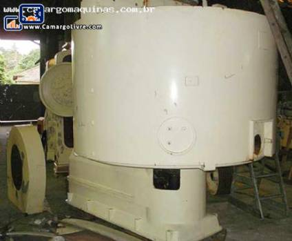 Industrial mixer for chocolates 3 ton