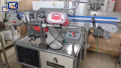 Labeling machine Novelprint