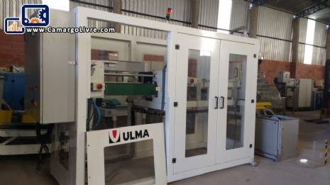 Industrial conveyor Ulma