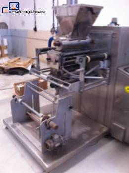For powder filling Boato Pack