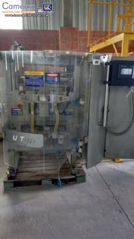 Vertical wrapping machine Masipack
