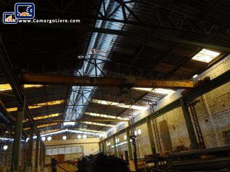 Overhead cranes for 4 tons Rovela