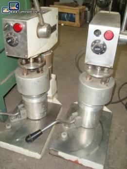 Induction sealer Bras Holanda