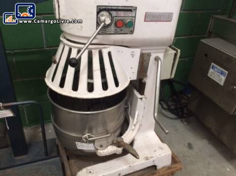 Planetary mixer manufacturer industrial Dynasty - N