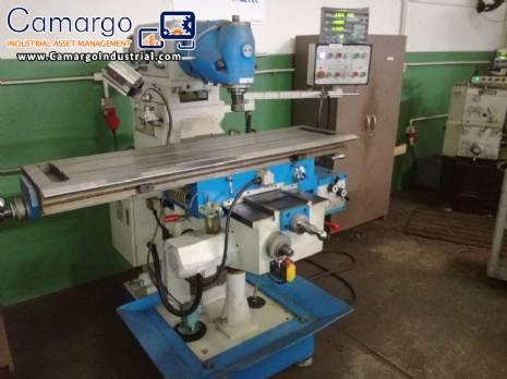 Universal milling machine Sumore