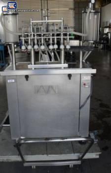 Liquid Packing Machine Wada