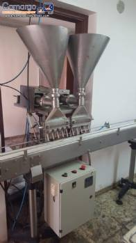 Automatic doser for stuffing truffles ICMO