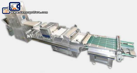 Automatic modular group unified sgau/Rooster Argental