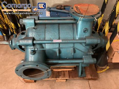 Water pump KSB