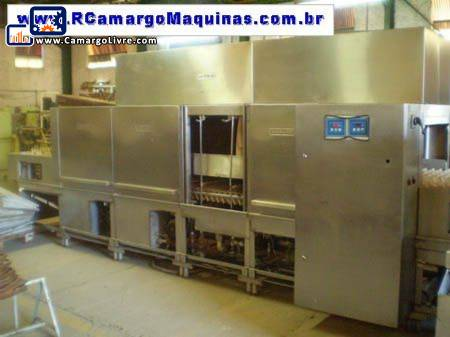 Tray Washer Machine Hobart