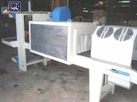 Sealing machine MaquinaPack