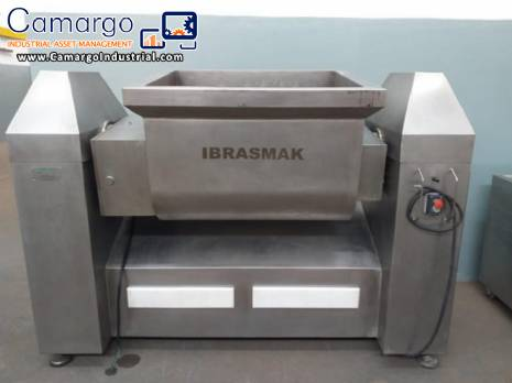 Industrial meat mixer 500 L Ibrasmak