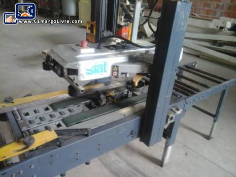 Box sealer SIAT