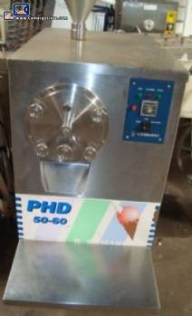 Mass ice cream producer model PHD 50/60