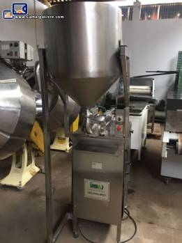 Meat dosing machine for pasty brand Imaaj