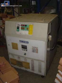 Heater/thermoregulating/temperature controller