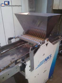 Dosing machine NKS