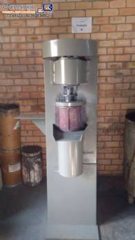 Ball mill for paints and pigments 20 L