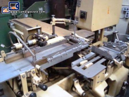 Packing machine Otto Haensel